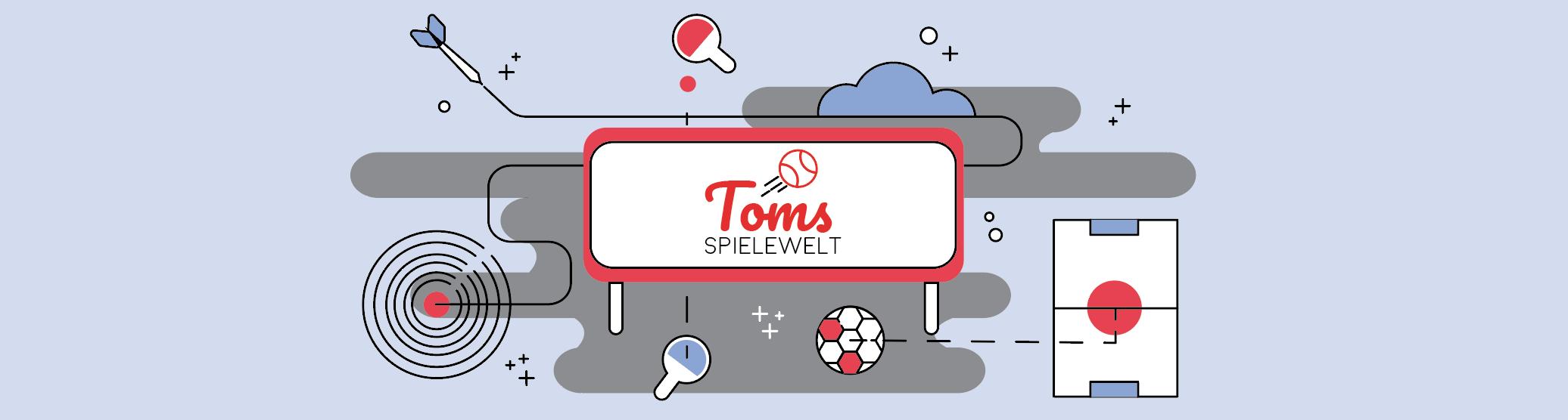 Toms Spielewelt - Partner des ASKÖ THWM werbedruck.cc Lunz am See