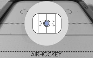 Airhockey als Hobbie