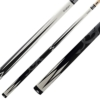 Billard Queue Drakan C-9, schwarz, Unity-Joint, Pool