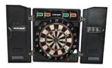 Elektronische Dartscheibe Dartspiel LCD Dartpfeile Profi Dart #1757