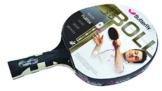 SUNFLEX 85025 Tischtennis-Schläger TIMO BOLL platin NEU/OVP