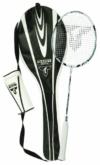 Badminton Schläger Test