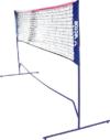 Badminton Netz Test